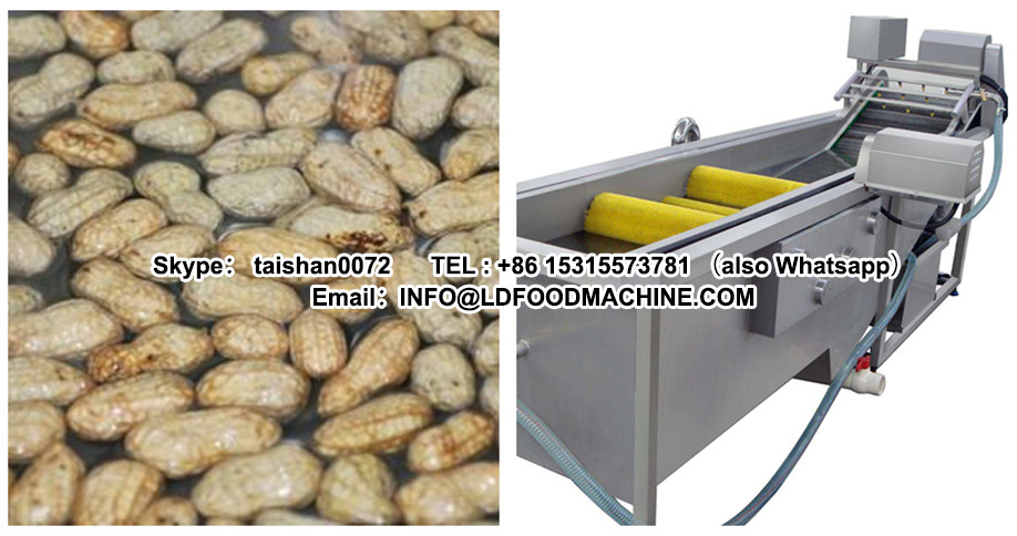 High quality automatic sesame washing and drying machinery