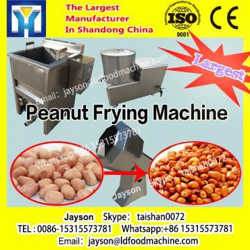 Double Tanks  Fryer Peanut Frying machinery