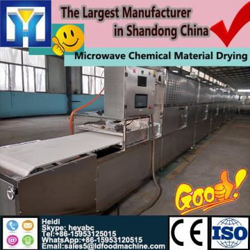 Microwave Cold Chain fast food heating Heating Thawing Machine