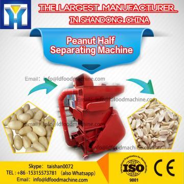 Almond Cutting machinery LDicing Cutter Peanut Cutting process