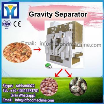 Sorghum wheat gravity Cleaning machinery
