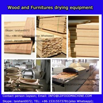 Industrial furniture dryer machinery/equipment for LD microwave drying