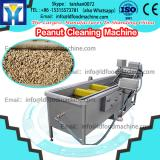 grain cleaner with wheat huller