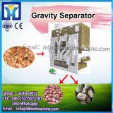 sesame seed gravity table / gravity separator for hot sale