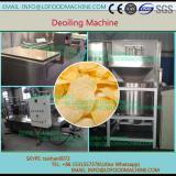 Deoiling machinery