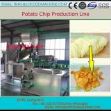 High efficient new desity French fries make machinery