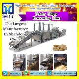 Sales service small scale French fries potato chips production line 2018 new price