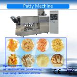 Stainless Steel Fried Wheat Flour Screw Pellet Extruding & Frying Production Line