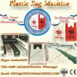 Full Auto Two-line High-speedT-shirt Bag machinery