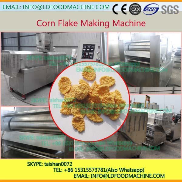 Full Automatique oat flakes make machinery #1 image
