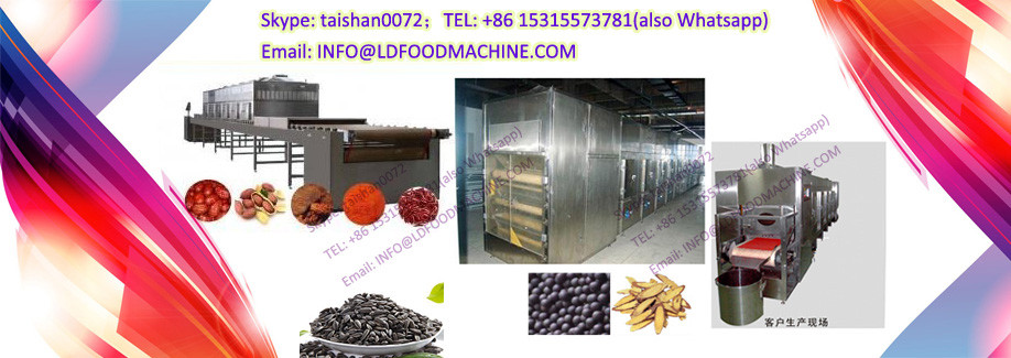 Electric Continuous Fryer, Electric fryer for snacks/Meat fryer