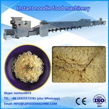 11000pcs/8hr Capacity Instant Noodle Process machinery