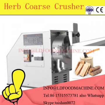 Stainless steel herb coarse crusher ,crushing machinery ,pulverizer machinery for sale