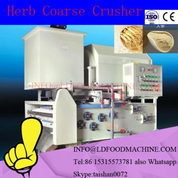 2017 new food coarse crusher machinery,licorice rough crushing machinery ,herb coarse crushing machinery