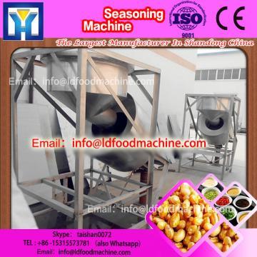 SalLD Cheese Corn Rice Puffed Snack Seasoning Coating machinery