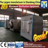 Microwave Protein powder drying sterilizer machine