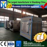 Microwave Ceramic stereotypes drying machine