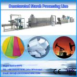 Modified pregelatinized starch machinery plant