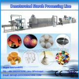 Oil drilling modified/pregelatinized starch machinery