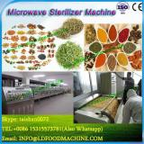 LD microwave Pellet Chips Snack Fryer machinery