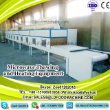Microwave Thawing and Heating Malt drying and ripening Equipment