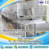 Microwave Chinese Herbs Extraction Equipment