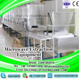 Microwave tyre Extraction Equipment
