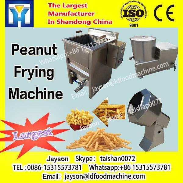 Automatic Beef Burger Patty machinery #1 image