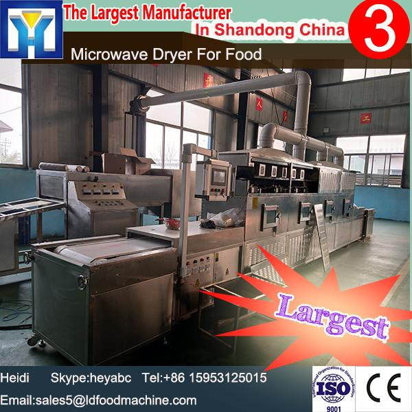 Microwave Soybean Heating Thawing Machine #1 image