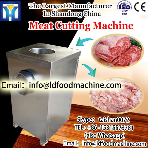 Fully Automatic Fresh Meat LDicing machinery #1 image