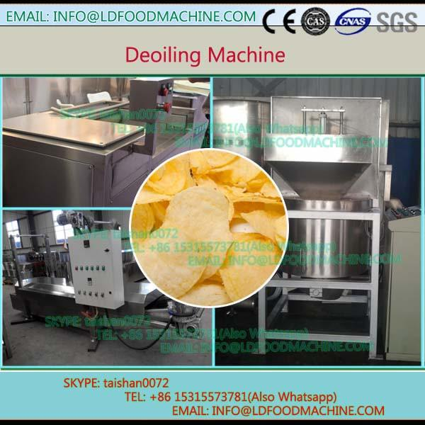 food deoiling machinery #1 image