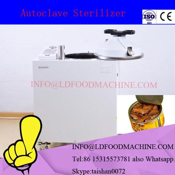 Cheap price glass bottle sterilizer/autoclave for glass bottle/horizontal steam sterilizer #1 image