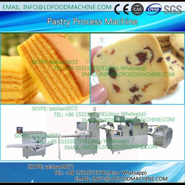 LD Factory Small Moulding Forming Processor Frozen LLLDia make machinery #1 image