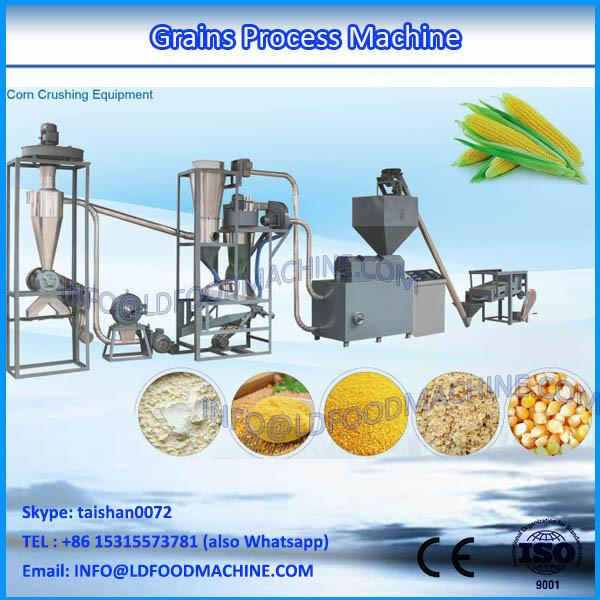 Industrial High Efficient Shandong LD Corn Grits Grinding machinery #1 image