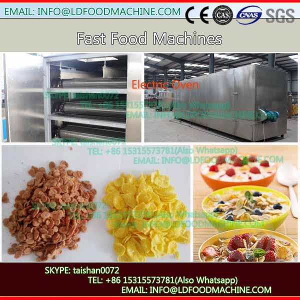 China High quality Automatic Stainless Steel Burger machinery #1 image