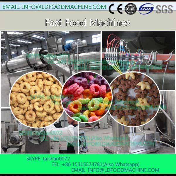 Automatic Potato Hash browns make machinery #1 image