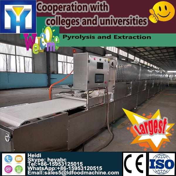 Microwave Chinese Medicine Pyrolysis and Extraction equipment #1 image