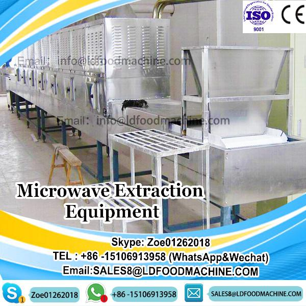 Microwave Chinese Herbs Extraction Equipment #1 image