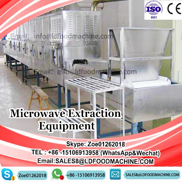 Microwave Rose Syrup Extraction Equipment #1 image