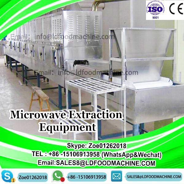 Microwave Chinese Medicine Extraction Equipment #1 image